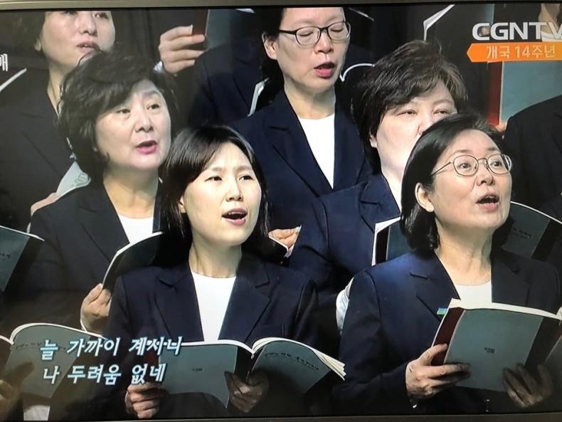 주찬양 찬양사역팀 / 주찬양앨범
